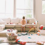 a-child-is-playing-in-a-messy-house
